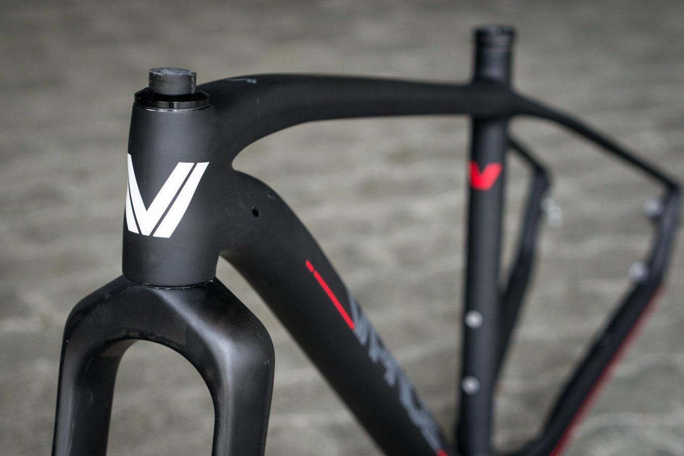 C1M - 29er Carbon Rahmen | VPACE Mountainbikes und Rennrad