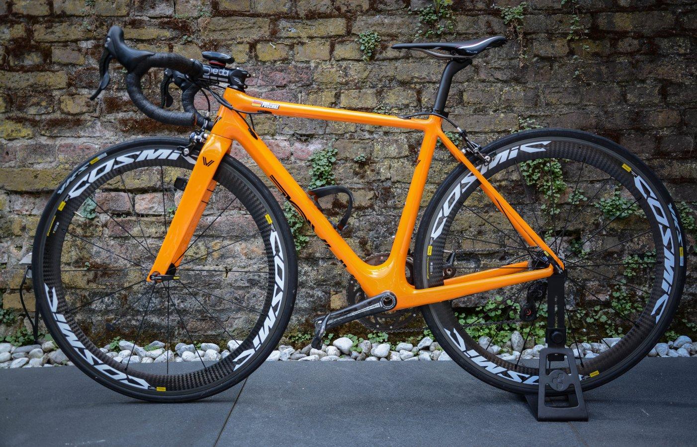 c1rxs ein kleines rennrad vpace bikes. Black Bedroom Furniture Sets. Home Design Ideas