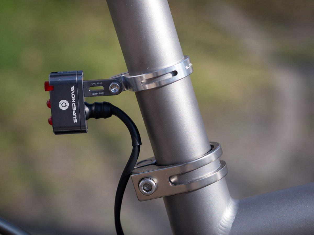 T1ST – Disc Titan Randonneur – VPACE Bikes