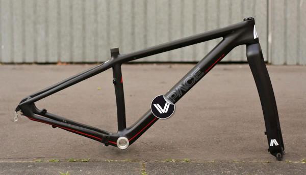 VPACE C1M 29er Rahmen in S