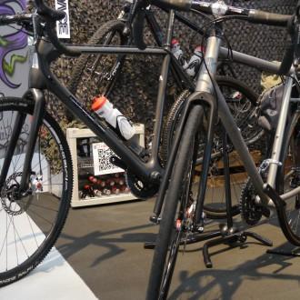APACE c1cx carbon disc cyclocross, t1st titan Randonneur