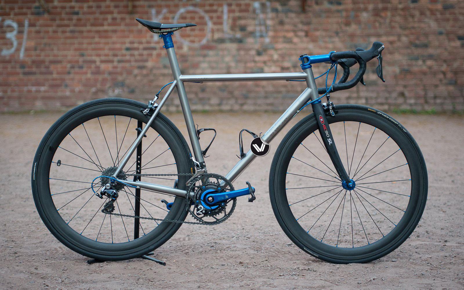 t1r titan rennrad rahmen vpace bikes 29er. Black Bedroom Furniture Sets. Home Design Ideas