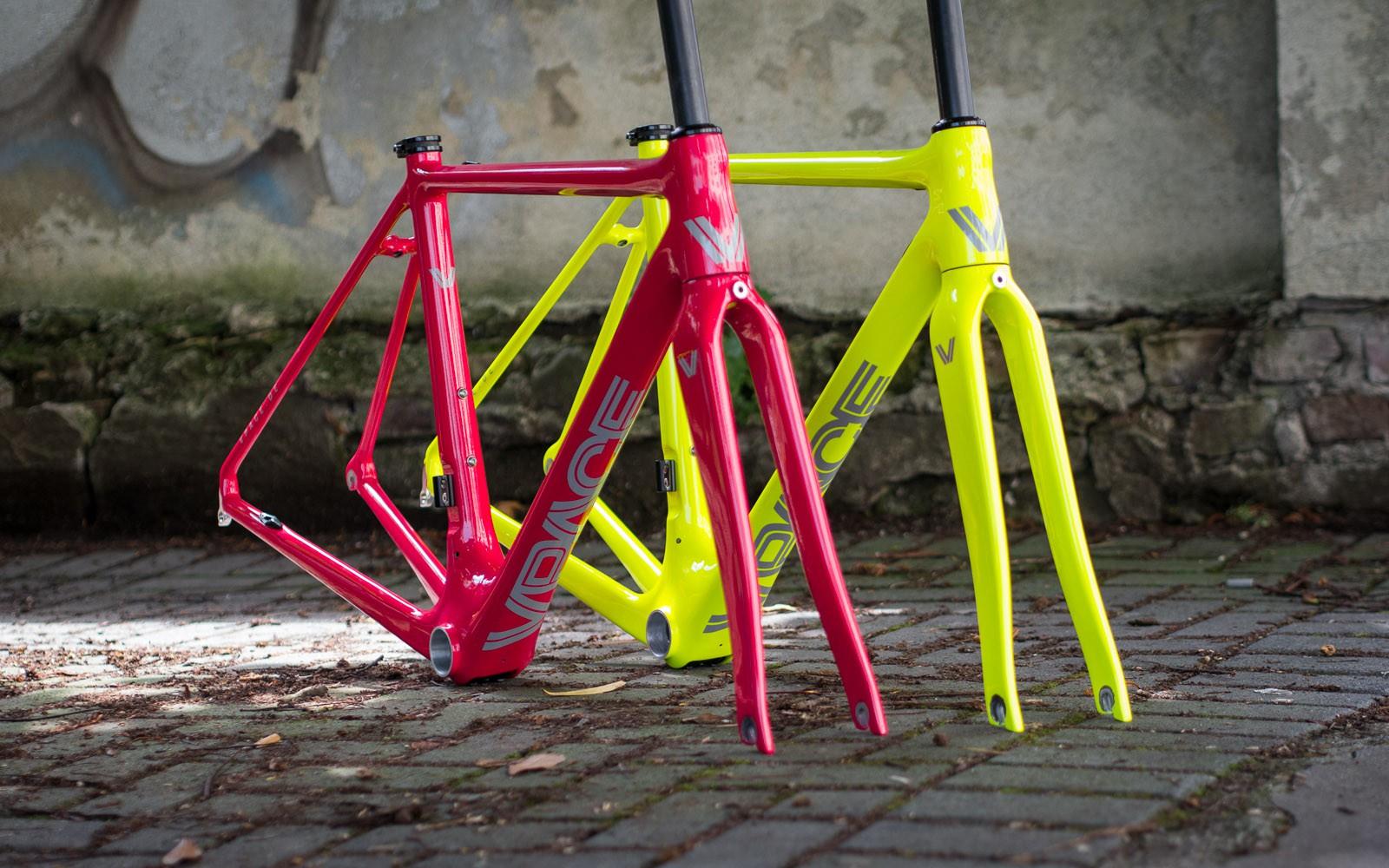 vpace c1rxs Rennrad für Kleine