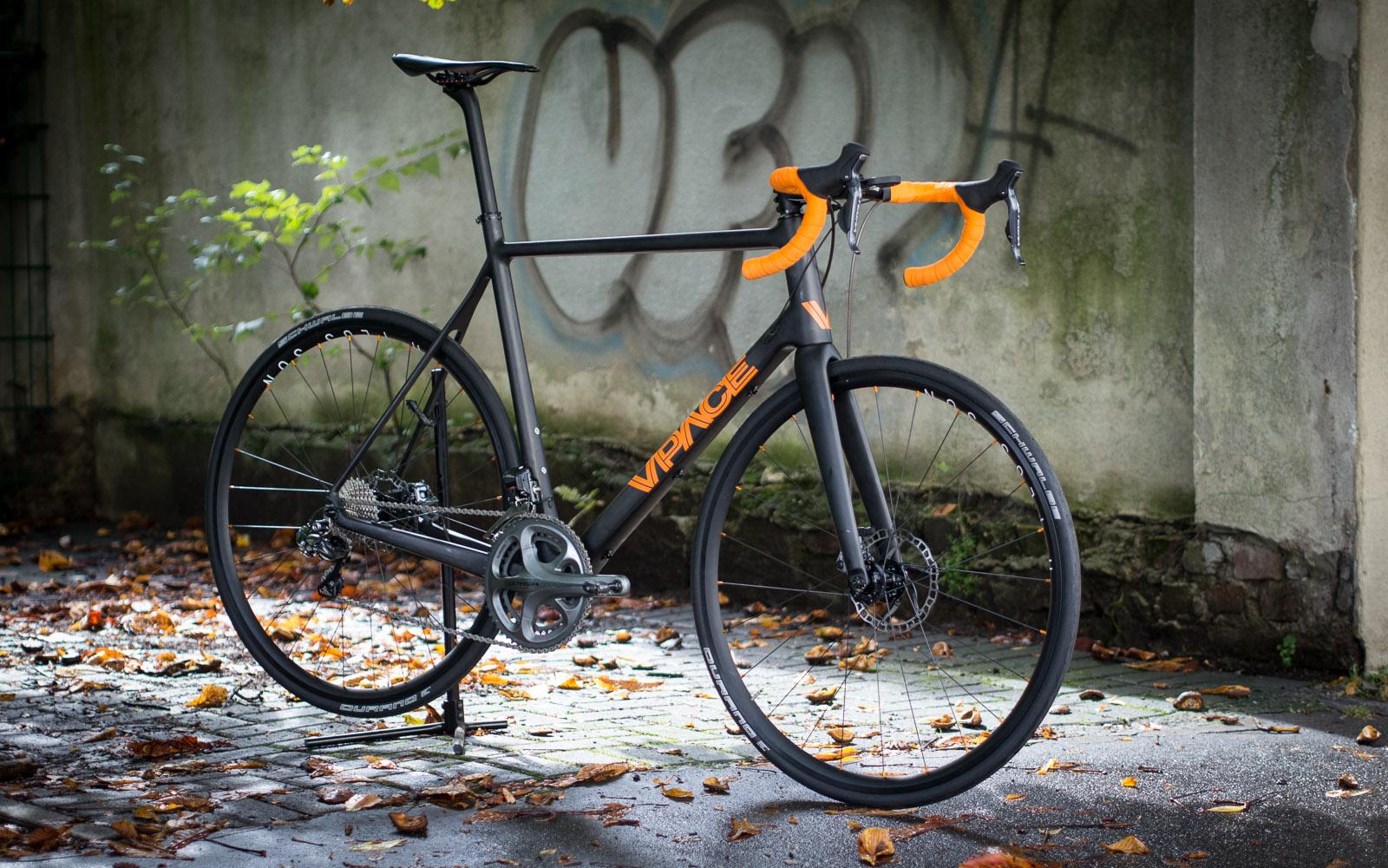 Rennrad Archives - VPACE Bikes