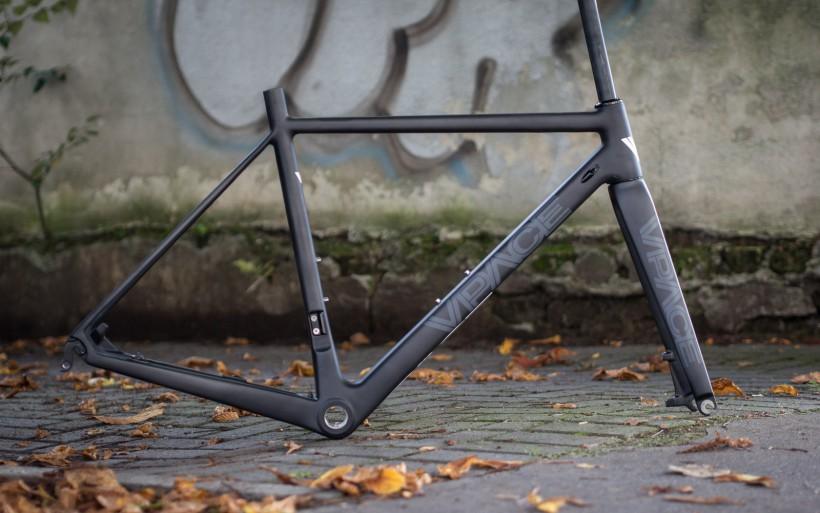 C1RD Scheibenbremsen Rennrad Carbonrahmen