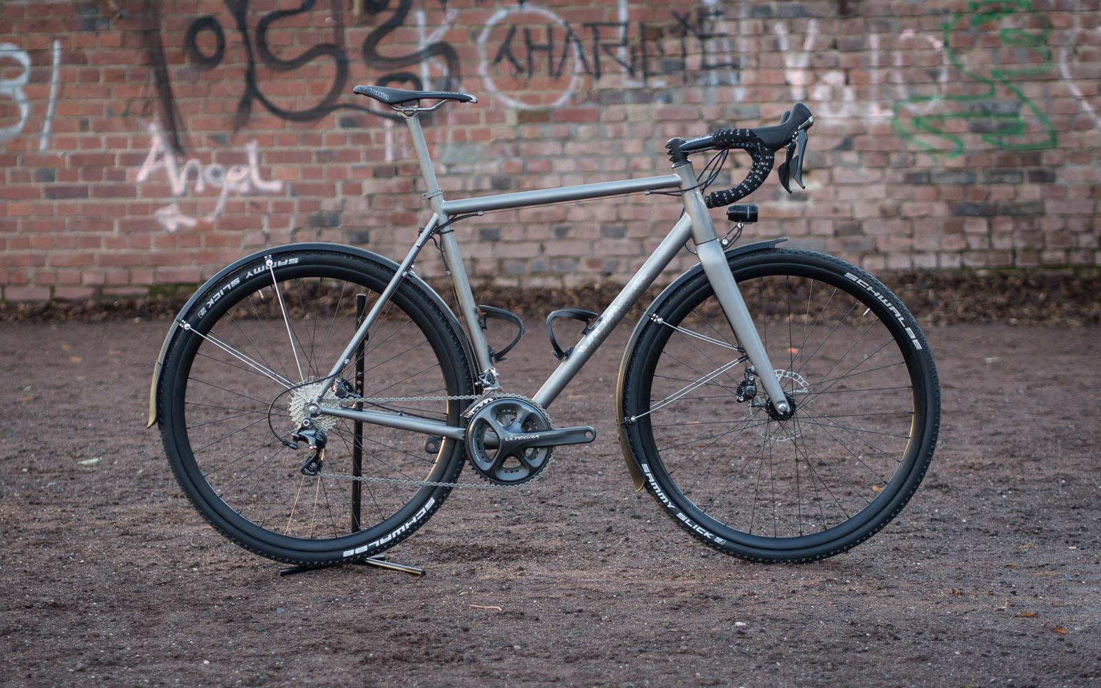t1st titan gravel master vpace bikes. Black Bedroom Furniture Sets. Home Design Ideas
