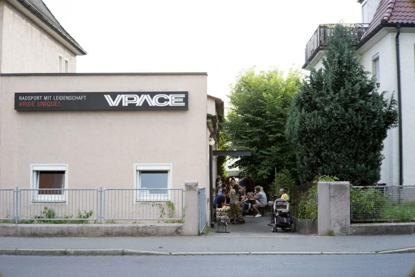 Eröffnung VPACE Showroom Ravensburg