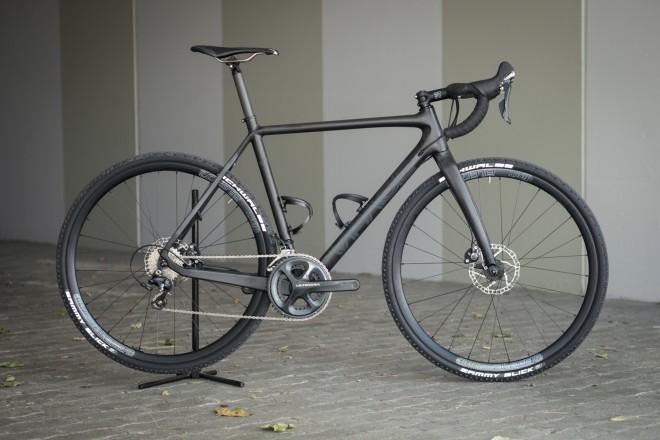vpace_c2cx Cyclocross mit 3T