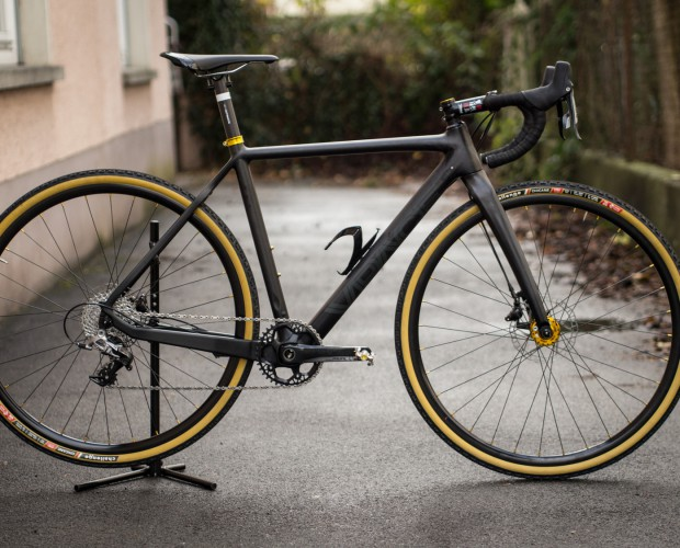 C2CX 1-fach cyclocross