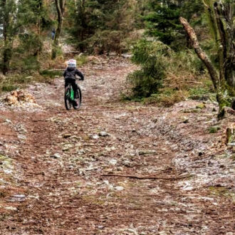 MAX26 Kinder-Mountainbike