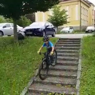MAX24 Kinder-Mountainbike