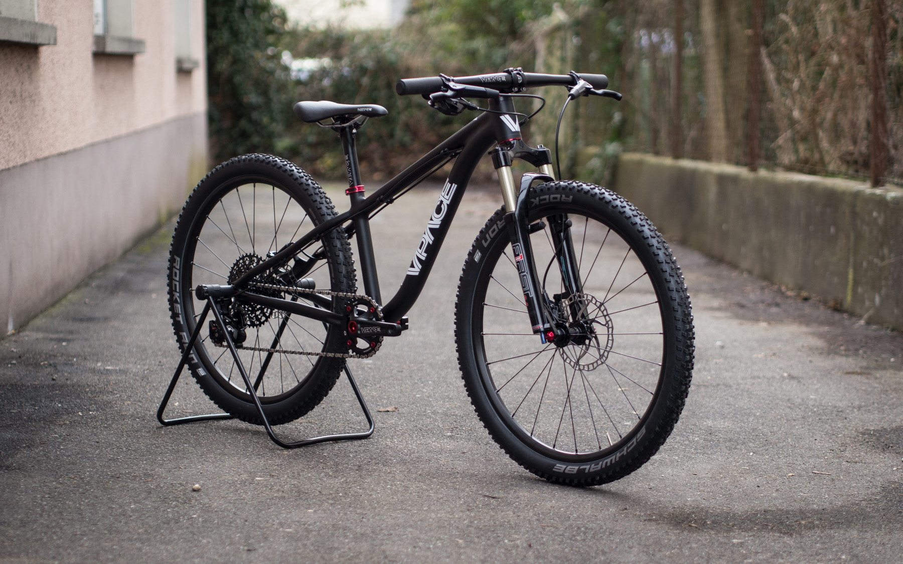 Max24 Kinder Mountainbike