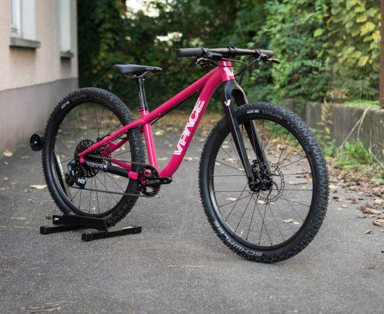 Max24 Kinderbike Rookie
