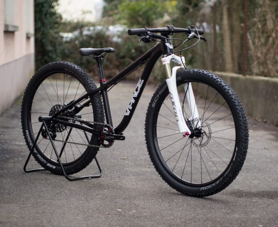 MAX26 Kinderbike