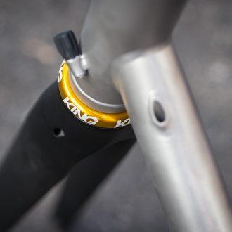 T1RD Titan Disc Rennrad Rahmen