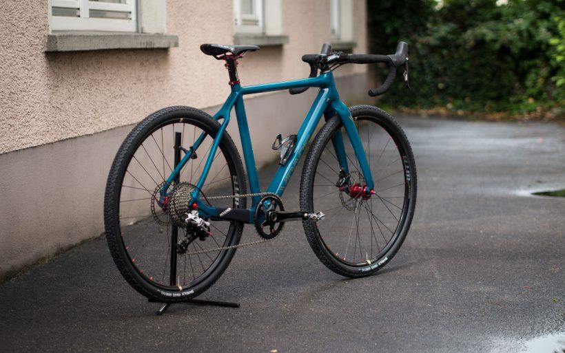 C2CX Jade Cyclocross
