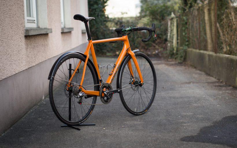 C2CX Mango Passion Commuter