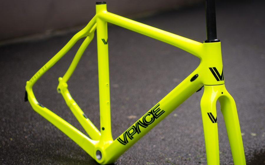 C2CX Cyclocross Plutonium Neongelb