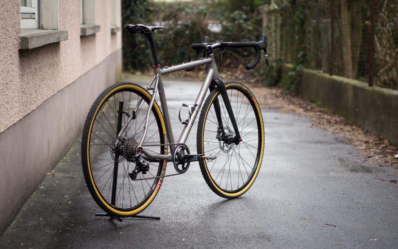 TCX Titan Cyclocross
