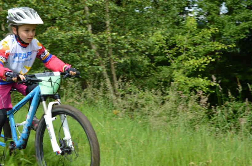 MAX24 Kinderbike