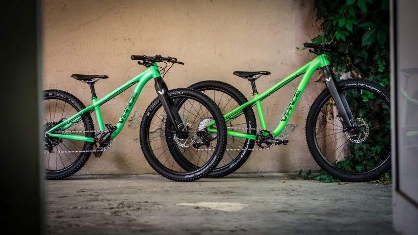 MAx custom Kinderbikes
