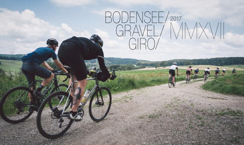 Bodensee Gravel Giro 2017