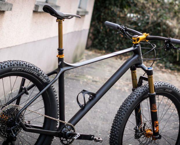 VPACE Ctrail Plus Bike