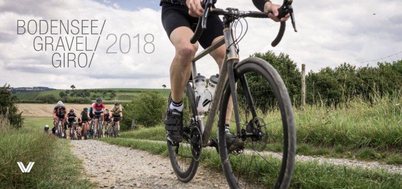 Bodensee Gravel Giro 2018