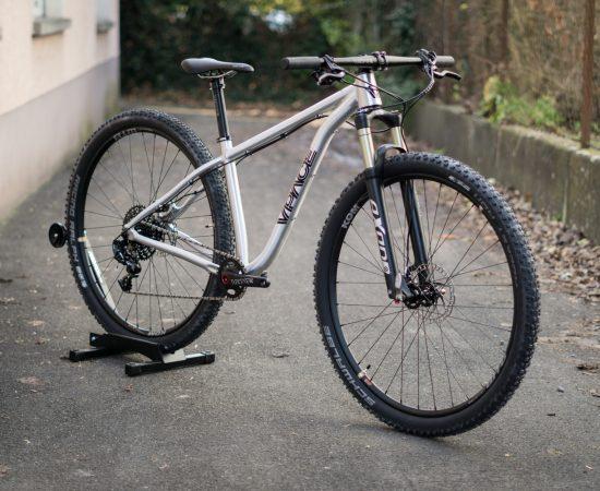 MAX29 29er Jugendbike