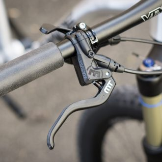 Max Kinderbike Magura Bremsen