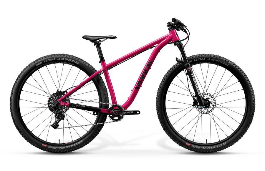Max29 jugend mountainbike