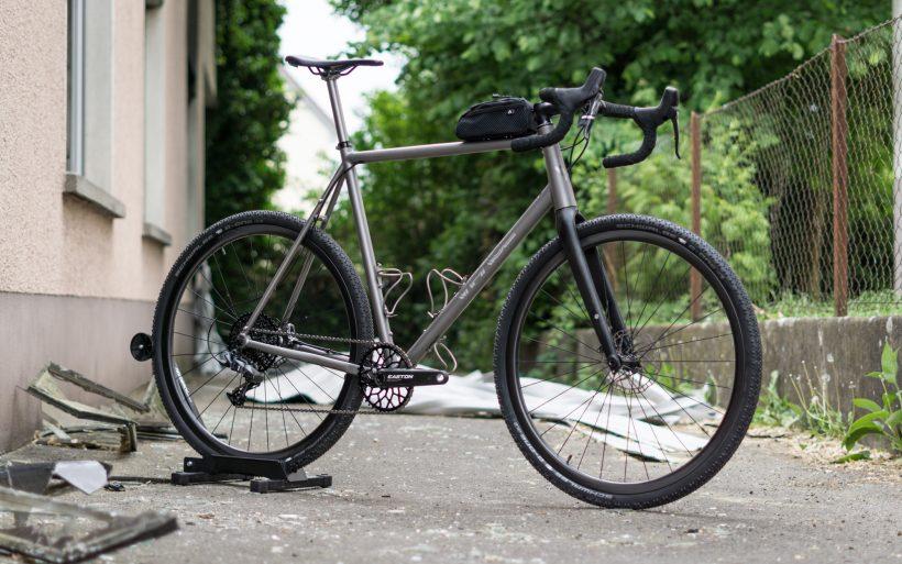 T2ST Bikepacking Phönix