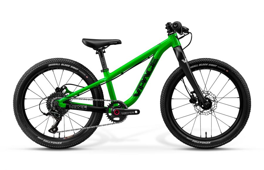 MAX20 Posion-Grün