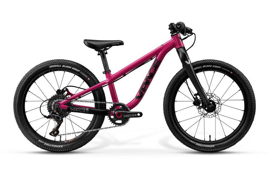 MAx20 Pink