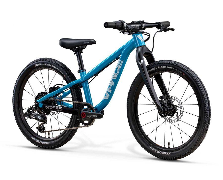 MAX20 Kinder-Mountainbike