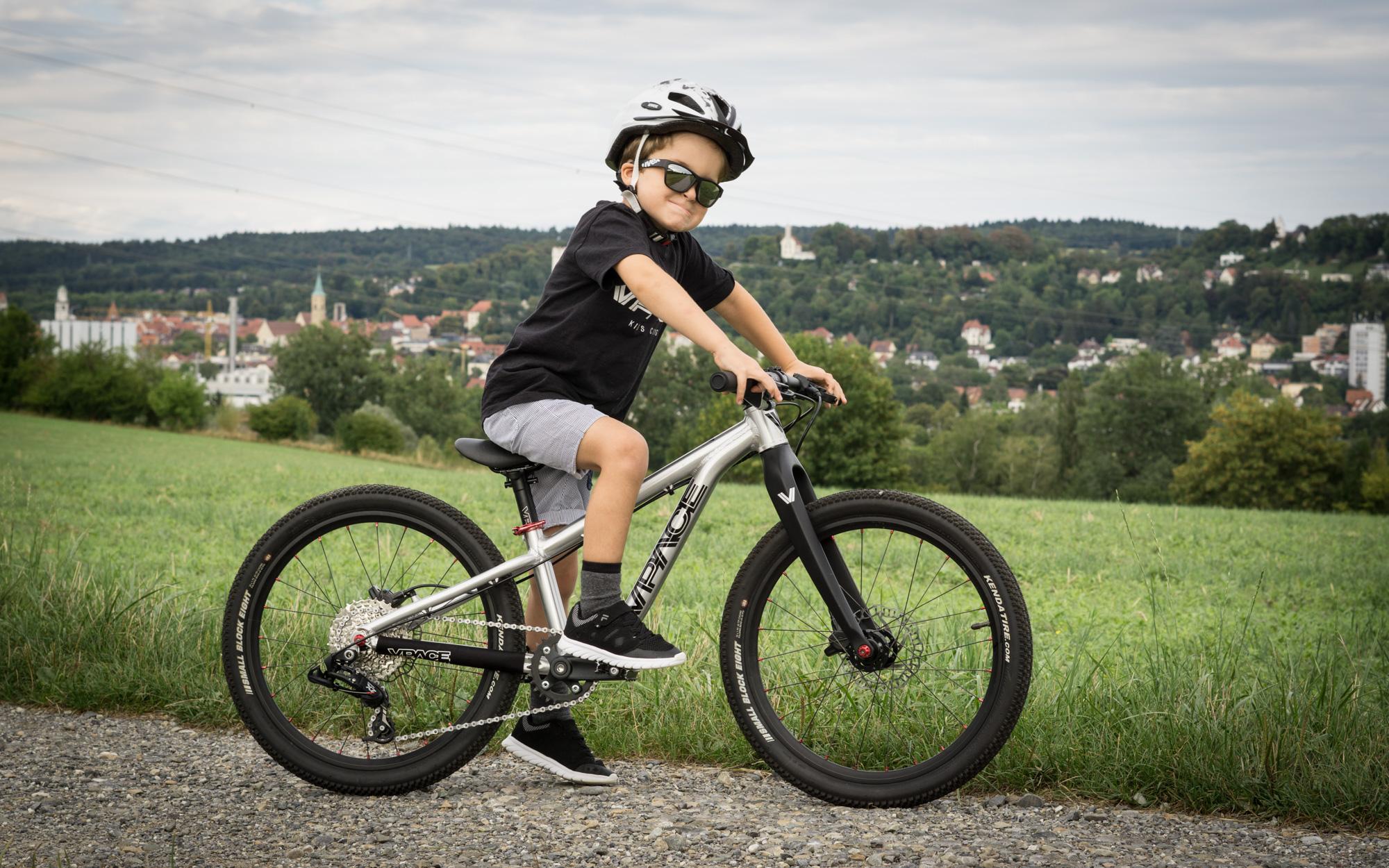 MAX20 Kinderbike