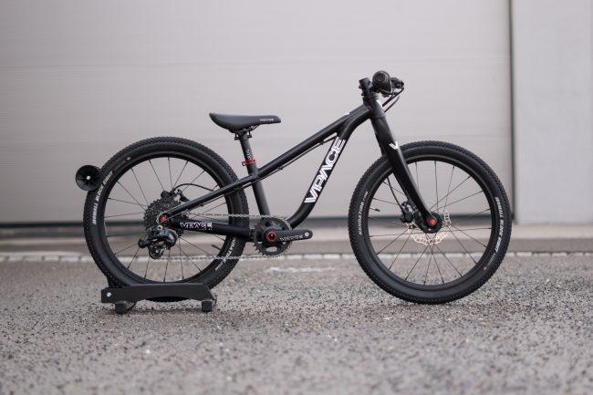 MAX20 Kinderbike Pro
