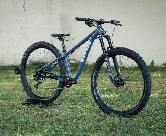 MAX26 Trail Kinderbike