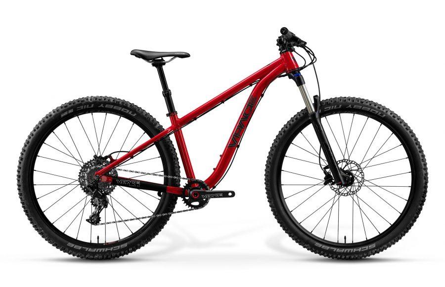 VPACE MAX275 Trail Kinderbike