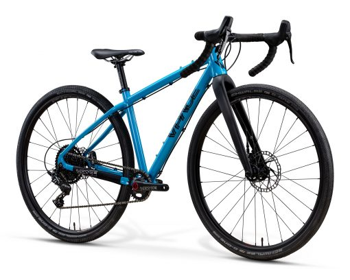 VPACE Michl Kinder Gravelbike Cyclocross