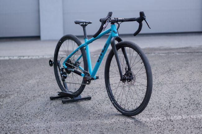 Michl Kinder Gravelbike Cyclocross