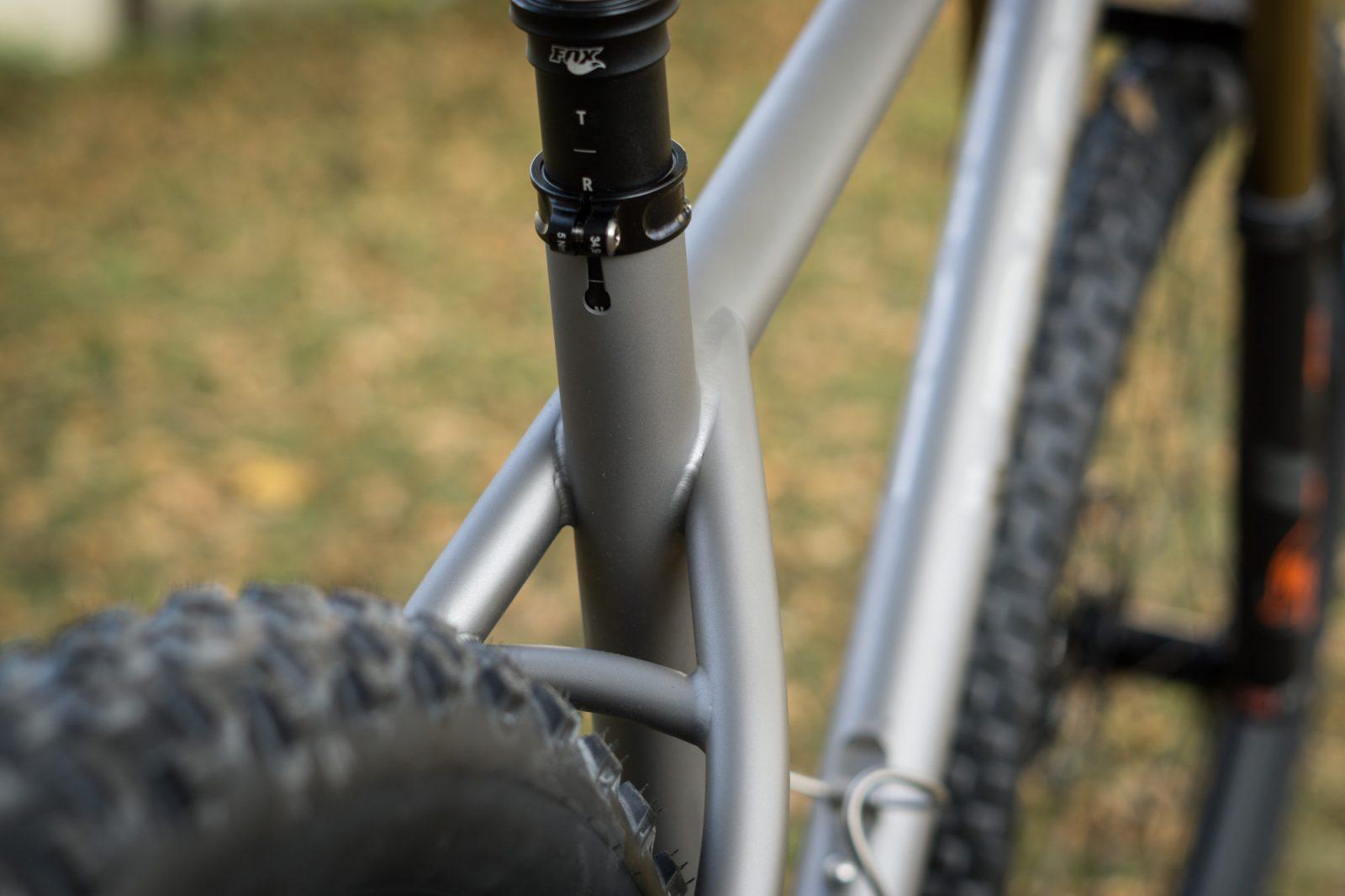 TTrail Titan Trailbike