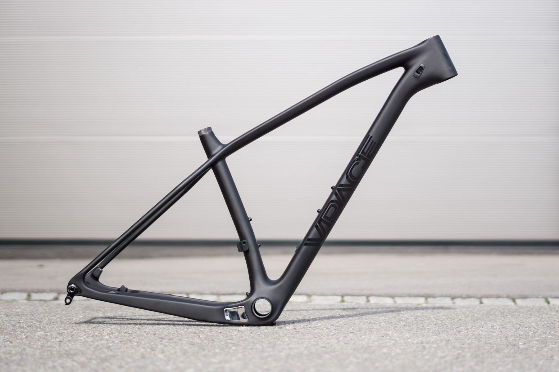 29 Zoll Kohlefaser Fahrradrahmen Carbonrahmen Mtb Rahmen Mountainbike Frame Disc