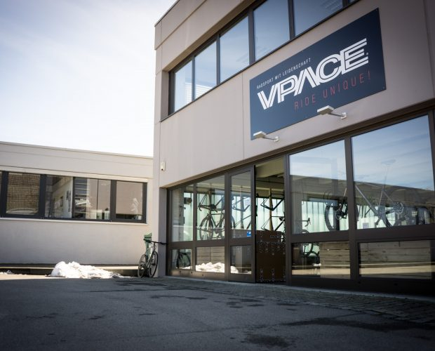 VPACE Showroom Berg