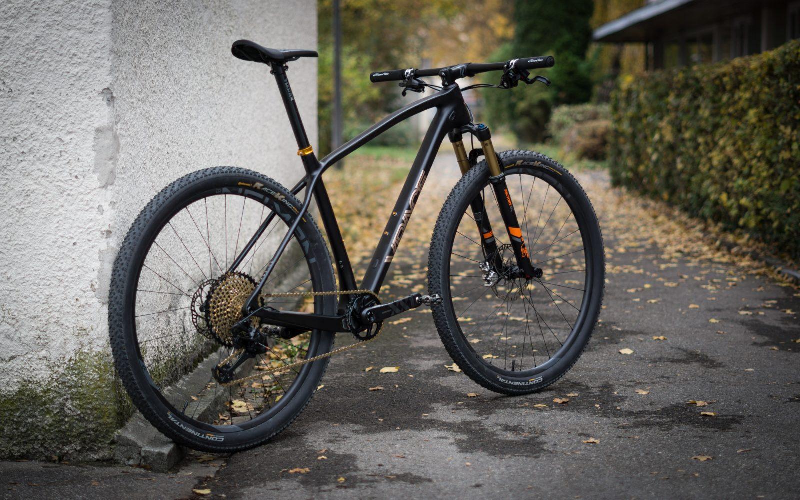 VPACE C3M 8 kg 29er