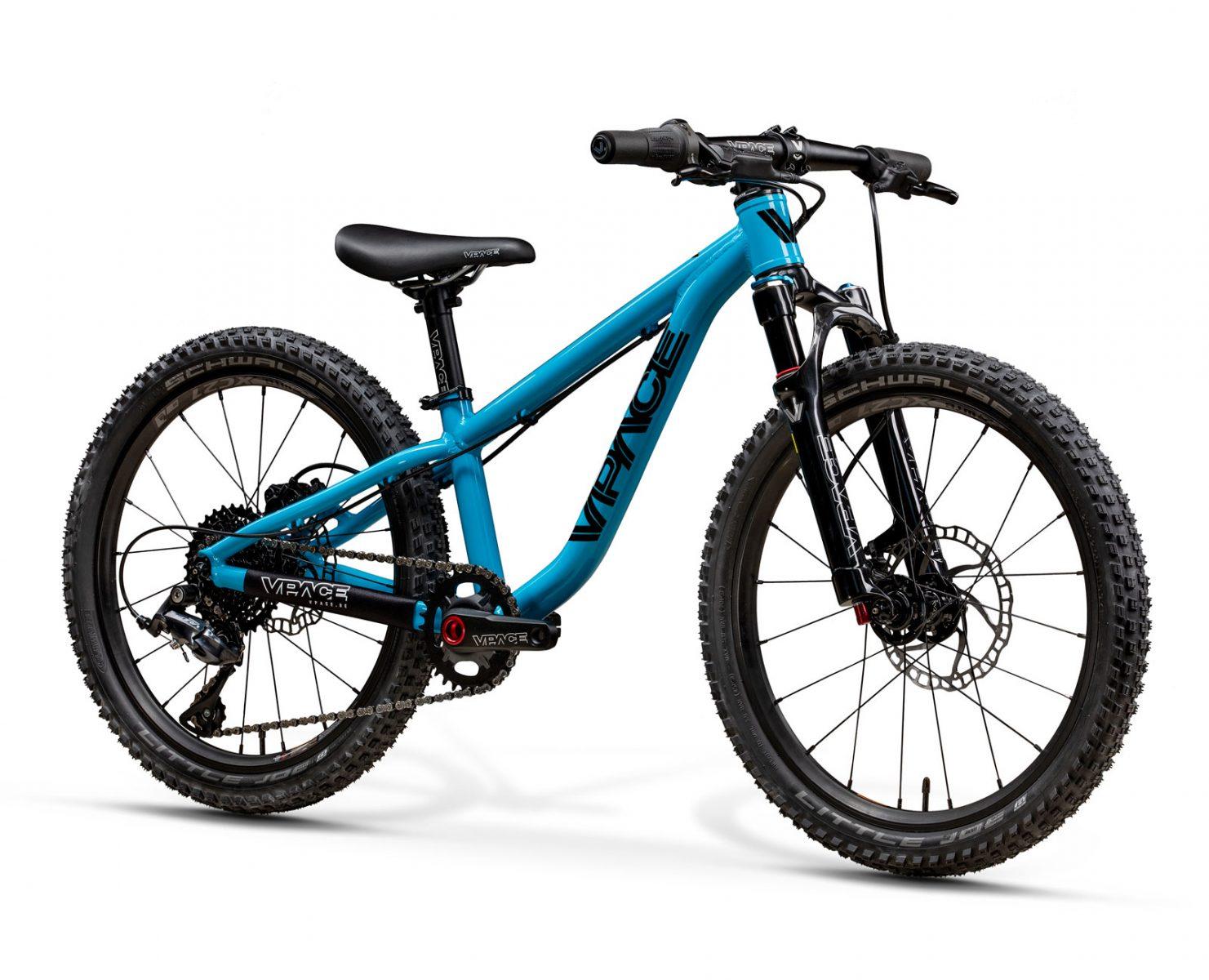 MAX20 Trail Blau