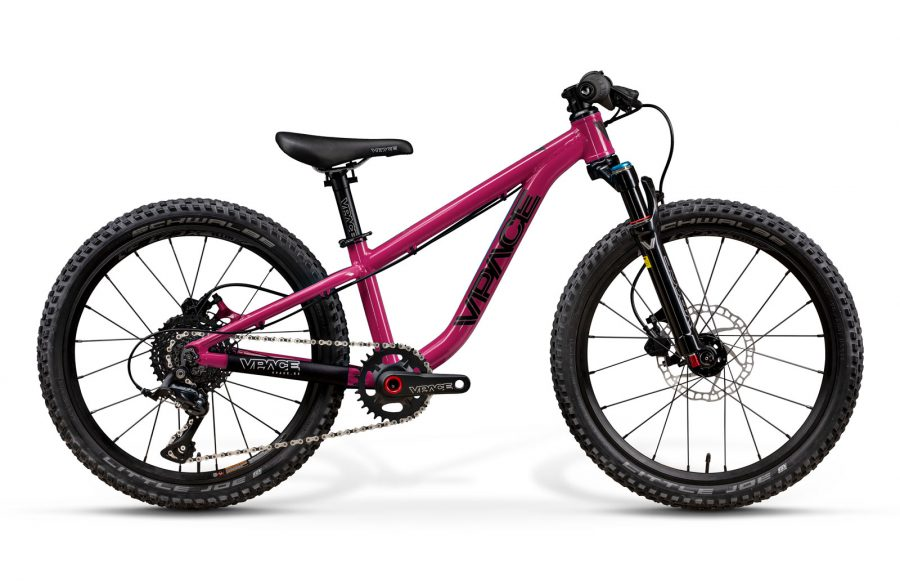 Max20 Trail Pink