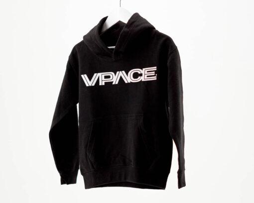 VPACE kids hoodie