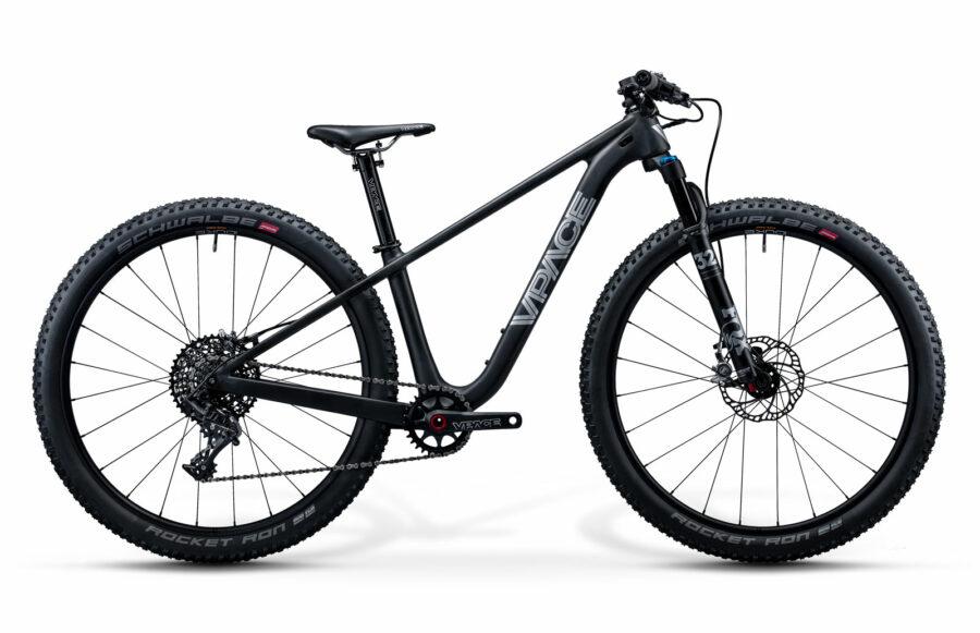 MAXC26 Carbon Kinderbike
