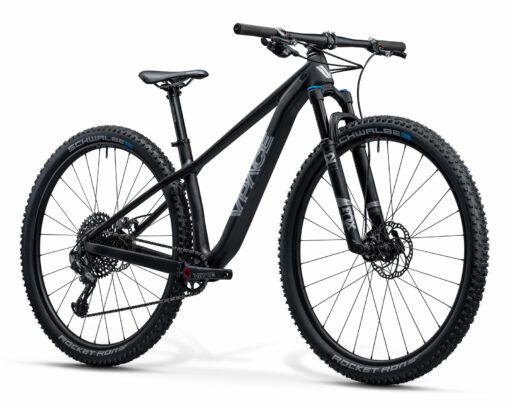 MAXC29 Kinder Carbon-Mountainbike